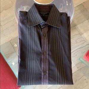 Ted Baker Dress/Button Down Shirt Size 4 EU, 16US